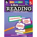 180 Days of Reading, Grade 5