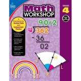 Math Workshop, Grade 4
