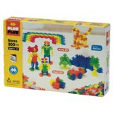 Plus-Plus® Open Play Set, Neon, 300 pieces