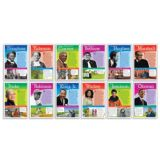 Notable African Americans Bulletin Board Set