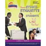 Careers Curriculum, Business Ethics & Etiquette for Students