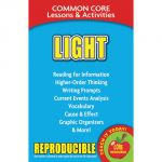 Common Core Lessons & Activities, Physical Science