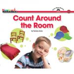 Math Content-Area Sight Word Readers, English, 16 titles