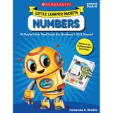 Little Learner Packets, Numbers