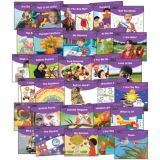 Early Rising Readers: Creative Expression, English