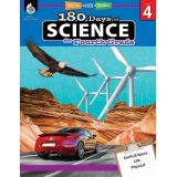 180 Days of Science, Grade 4