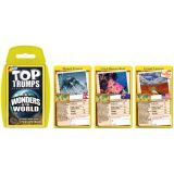 Top Trumps® Wonders of the World
