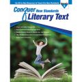 Conquer New Standards: Literary Text, Grade 5