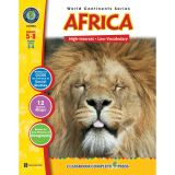 World Continents Series: Africa