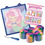 Latch Kits Mermaid