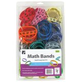 Math Bands, Small Group Set