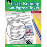 Close Reading with Paired Texts, Level 6+