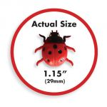 Sensational Math™ LadyBug Ten-Frame Math
