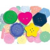 Really Big Buttons™, 60 pieces
