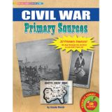 Primary Sources, Civil War