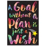 A Goal without a Plan... ARGUS® Poster