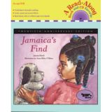 Carry Along Book & CD, Jamaica's Find