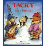 Tacky the Penguin, Paperback