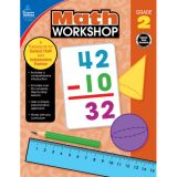 Math Workshop, Grade 2