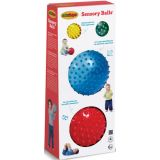 Sensory Ball Mega Pack, 4
