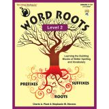 Word Roots, Level 2