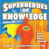 Superheroes of Knowledge CD
