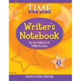 TIME For Kids® Writer's Notebook, Grades 1-2