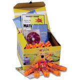 Math Wrap-ups® Class Kit, Subtraction