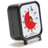 3 Personal Time Timer®, Black