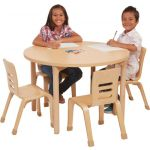 All-Purpose Play & Work Activity Table, 36