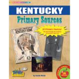 Primary Sources, Kentucky