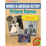 Primary Sources, Women in American History