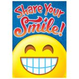 Share Your Smile! ARGUS® Poster
