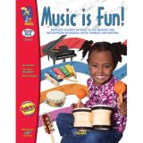 Music is Fun!, Grades PreK-K