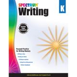 Spectrum® Writing, Grade K