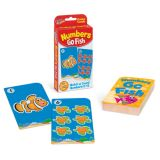 Numbers Go Fish Challenge Cards®