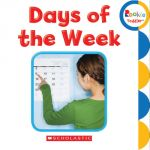 Rookie Toddler™ Board Books, Set 1