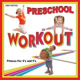 Preschool Workout CD