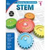 Applying the Standards: STEM, Grade 1