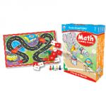 CenterSOLUTIONS™: Math Learning Game, Grade 1