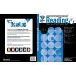 Common Core Reading: Warm-Ups & Test Practice, Grade 5