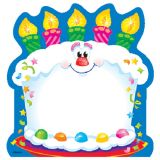 Bright Birthday Note Pad