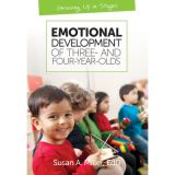 Growing Up in Stages, Emotional Development