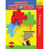 Beginning Links to Logic, Grades 1-2