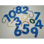 Ready2Learn™ Lacing Numbers 0-9