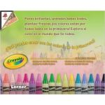 Crayola® Seasons, Set of 4 books, Spanish