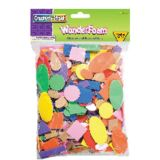 Peel & Stick WonderFoam®, 720 pieces