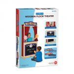 Wooden Floor Theater
