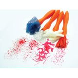 Easy Grip Mini Texture Wands, Set 1