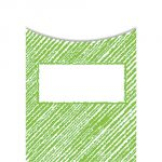 Scribble Library Pockets